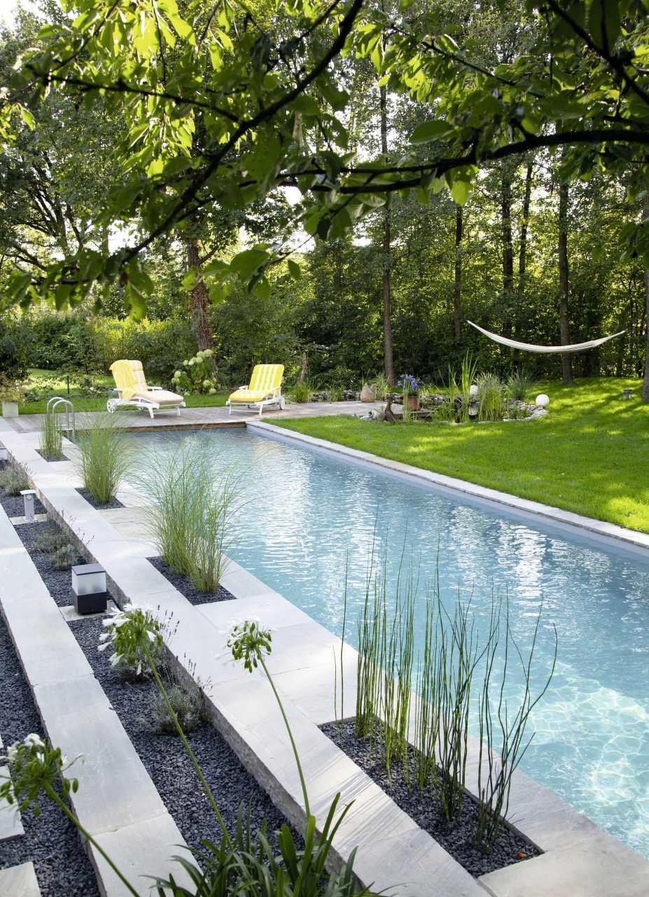 Biotop Living Pool | Antonie`s Meistergärten GmbH